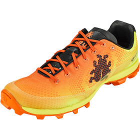 Icebug Acceleritas7 RB9X Chaussures Homme, melon/poison